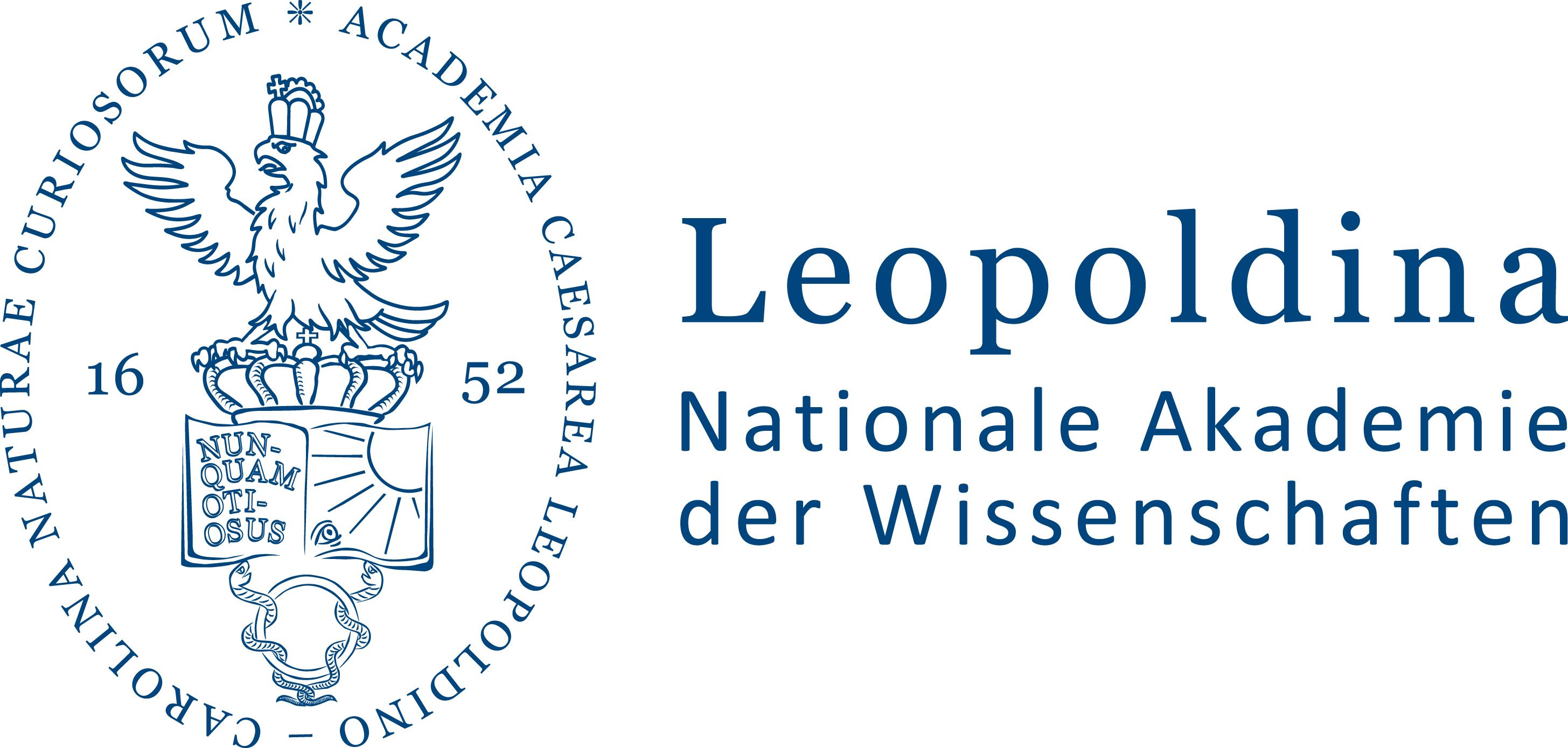 Bildergebnis für LOGO Leopoldina