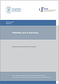 Palliative care in Germany (2015)