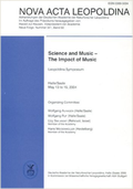 Science and Music – The Impact of Music