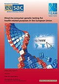 Direct-to-consumer genetic testing (2012)