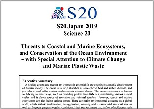 Protecting the oceans: recommendations for the G20 summit