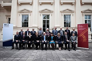 Meeting of the G8 Science Ministers and National Science Academies