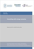 Consulting with energy scenarios (2016)