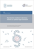 Reproductive medicine in Germany – towards an updated legal framework (2019)