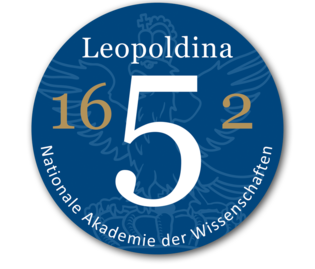 Five Years National Academy of Sciences Leopoldina