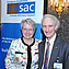 Celebrating the 10th anniversary of EASAC, Brussels, 7 November 2011 (c) Photograph: FKPH