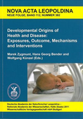 Developmental Origins of Health and Disease: Exposures, Outcome, Mechanisms and Interventions