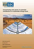 Concentrating Solar Power (2011)
