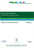 Altern in Deutschland Band 3