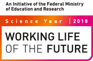 Science Year 2018 - Working Life of the Future