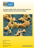 European public health and innovation policy for infectious disease (2011)