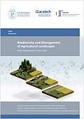 Biodiversity and Management of Agricultural Landscapes (2020)