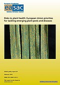 Risks to plant health (2014)
