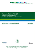 Altern in Deutschland Band 1
