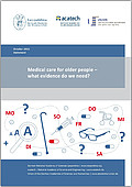 Medical care for older people – what evidence do we need? (2015)