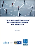 International Sharing of Personal Health Data for Research (2021)
