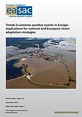 Trends in extreme weather events in Europe (2013)