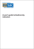 A user's guide to biodiversity indicators (2005)