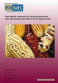 Plant genetic resources for food and agriculture (2011)