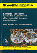 Elements – Continents. Approaches to Determinants of Environmental History and their Reifications