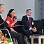 Panel Discussion. Image: David Ausserhofer for the Leopoldina