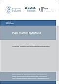 Public Health in Deutschland (2015)