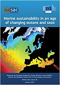 Marine sustainability in an age of changing oceans and seas (2016)