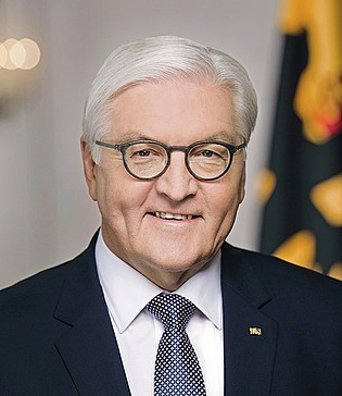 Federal President Frank-Walter Steinmeier on 10 Years National Academy