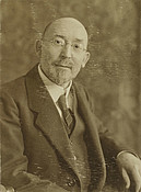Otto Baschin (1865-1933)