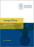 Leopoldina - Structure and Members 2015