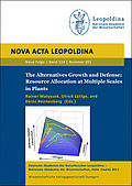 The Alternatives Growth and Defense: Resource Allocation at Multiple Scales in Plants