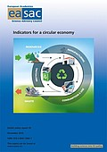 Indicators for a circular economy (2016)
