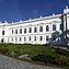 Façade of the Leopoldina Main Building. Image: Thomas Meinicke / Leopoldina