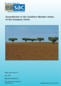 Groundwater in the Southern Member States of the European Union (2010)