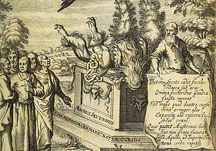 'Natural Science' and Religion at the Leopoldina in the Age of the Enlightenment
