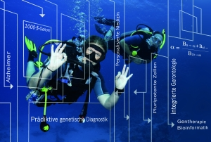 "Science Course for Journalists ""Diving into Science"""